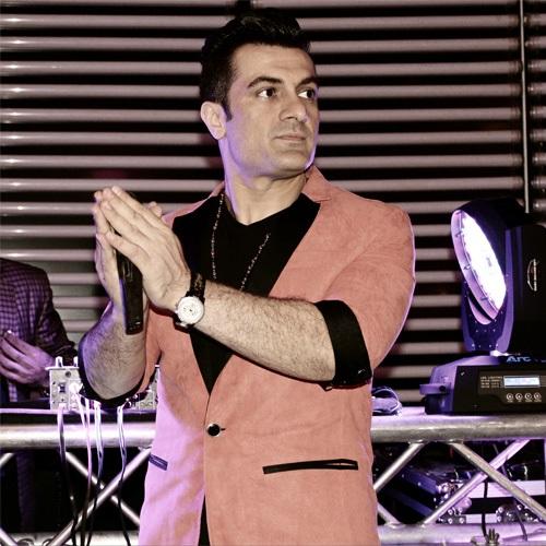 آرمین نصرتی به نام خوشگل و مشگل