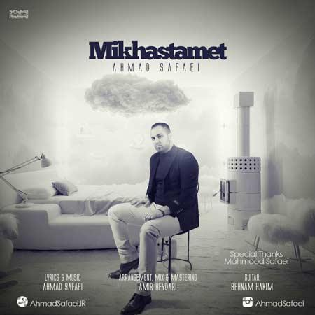 Ahmad Safaei-Mikhastamet