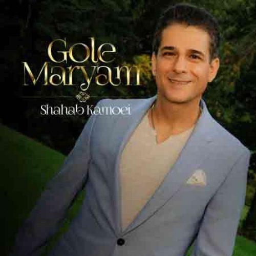 دانلود آهنگ جدید شهاب کامویی به نام گل مریم