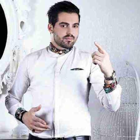 دانلود آهنگ جدید سعید کرمانی به نام عطر تو